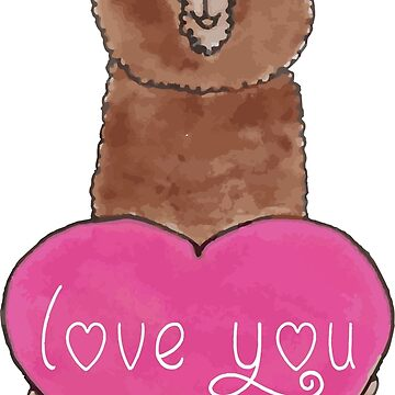 Love from alpaca by PlaviOrao
