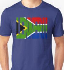 Lekker!! Unisex T-Shirt