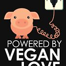 VeganChic ~ Powered By Vegan Love by veganchic