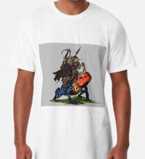 Mounted Goblin Long T-Shirt