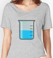 Beaker Science Women's Relaxed Fit T-Shirt