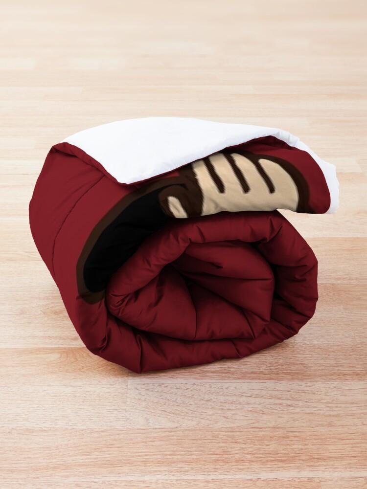 Alternate view of Shakespeare Comforter