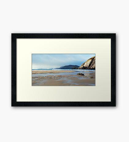 Kerry Coast II Framed Print
