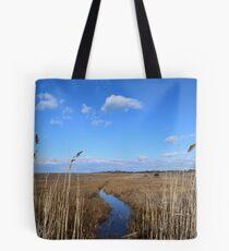 Captree Island Tote Bag