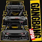 GANGBANG SCHASSIS EVOLUTION by RACING FACTORY