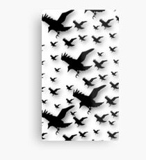 Six of Crows Metal Print