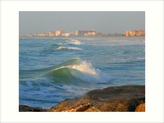 Ocean/Sea ... be3 by whiteygilroy
