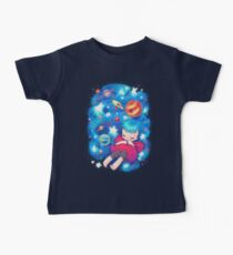 space Baby Tee