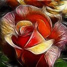 Rose Petal Dreams by shutterbug2010