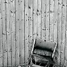 Chair by funkybunch