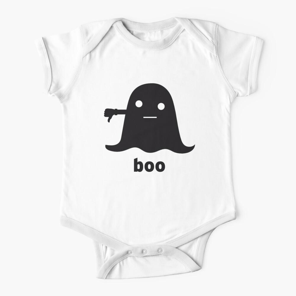 Reserva fantasma decepcionada Body para bebé