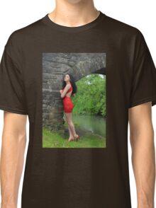 Fashion Art Classic T-Shirt
