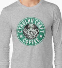 Cthulhu Craft Coffee T-Shirt