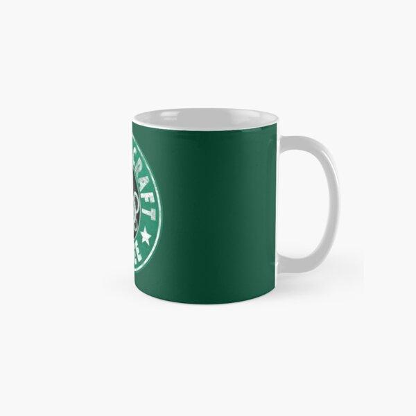 Cthulhu Craft Coffee Mug classique