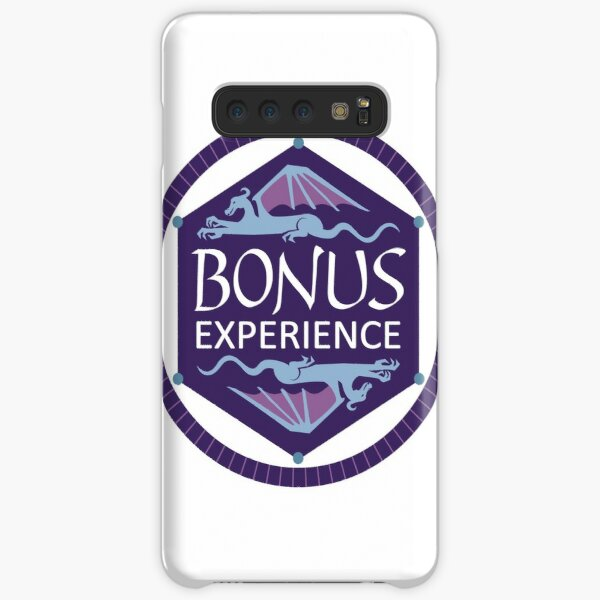 BXP Logo Swag Samsung Galaxy Snap Case