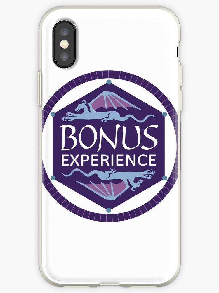 BXP Logo Swag by BonusExperience