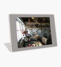 The Garden Shed Laptop Skin