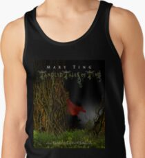 Tangled Tales of Ting T-shirt Men's Tank Top