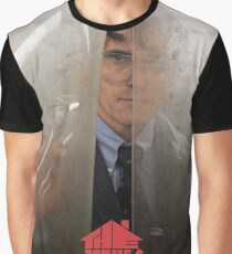 THE HOUSE THAT JACK BUILT Graphic T-Shirt