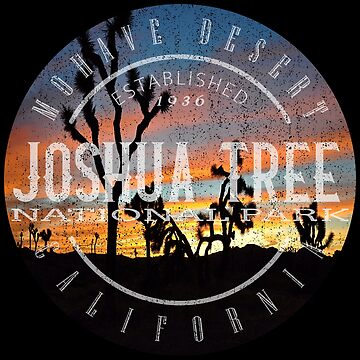 Joshua Tree National Park  by Slackr