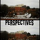 Different Perspectives. by Ruth  Jones