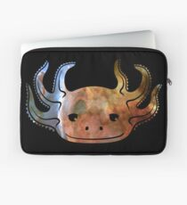 Nebula Axolotl Laptop Sleeve