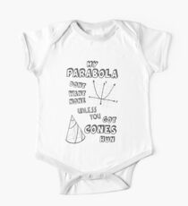 My Parabola Kids Clothes