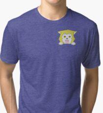 Ryota Kise Puppy Tri-blend T-Shirt