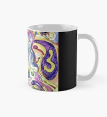 Amimages Art Mug