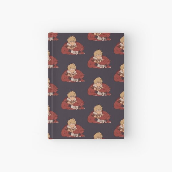 Downtime Hardcover Journal