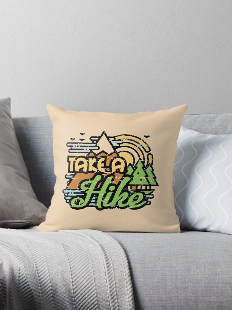 Take A Hike by artlahdesigns