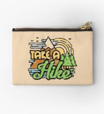 Take A Hike Studio Pouch