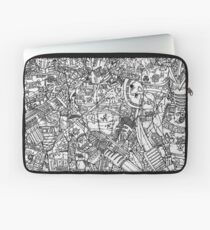 Armored Army Laptop Sleeve