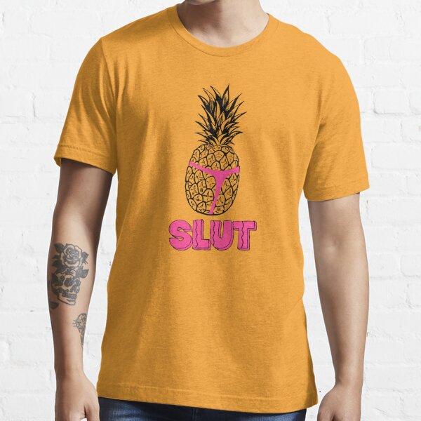 salope d'ananas T-shirt essentiel