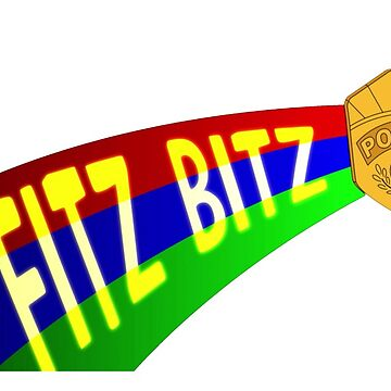 Fitz Bitz by superkickparty