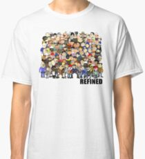 Refined Group Classic T-Shirt