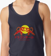 Power to fuse Tank Top