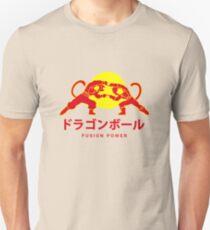 Power to fuse Unisex T-Shirt