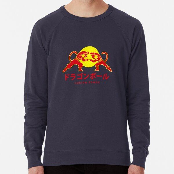 Power to fuse Lightweight Sweatshirt