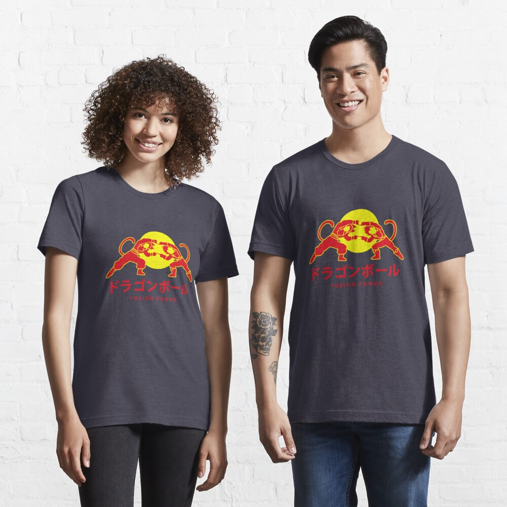 Power to fuse Essential T-Shirt
