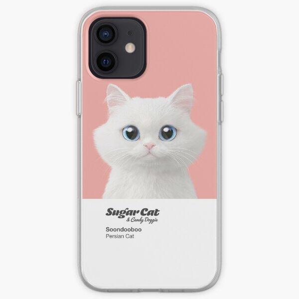 Soondooboo iPhone Soft Case