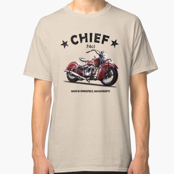 Custom Classics Muscle Shirt Chopper Bobber Biker RTE 66 Live to Ride Sleeveless