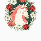 Unicorn apparel by AleksanderLamek