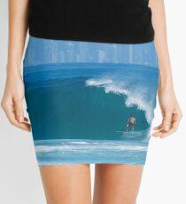 Paradise Views Mini Skirt