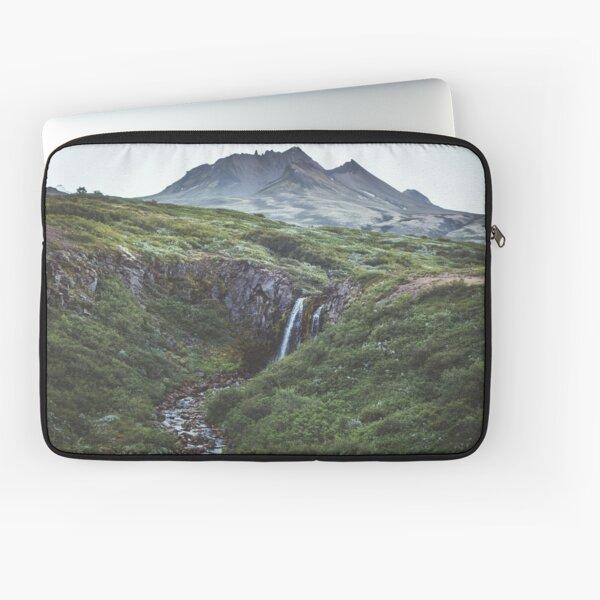 Nationalpark-Skaftafell Island Laptoptasche