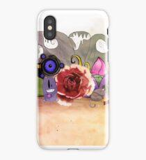 Combo iPhone Case/Skin