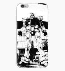 Gundam Coque et skin iPhone