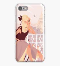 Sacré Coeur iPhone Case/Skin