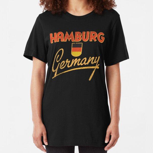 Berlin-Est Capuche Sweatshirt-altdeutsch Imprimé-Hoodie Capuche