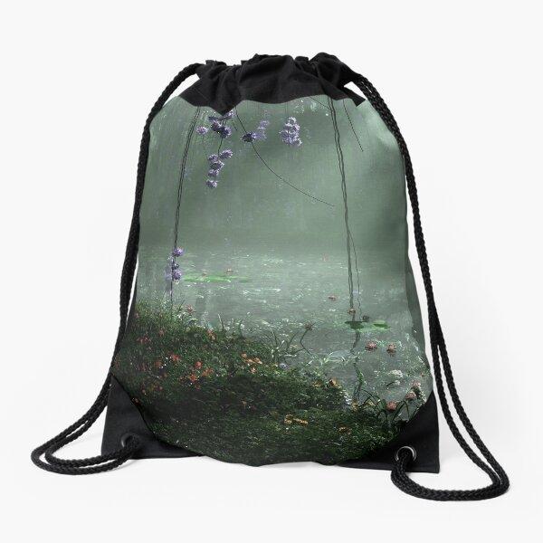 Greenmire Drawstring Bag